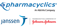Pharmacyclics + Janssen