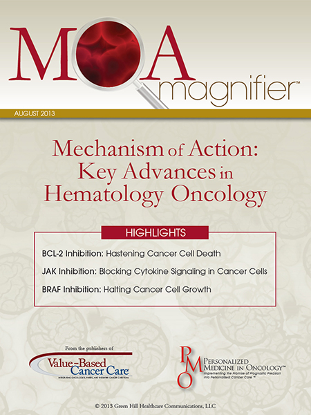 Mechanism of Action: Key Advances in Hematology Oncology