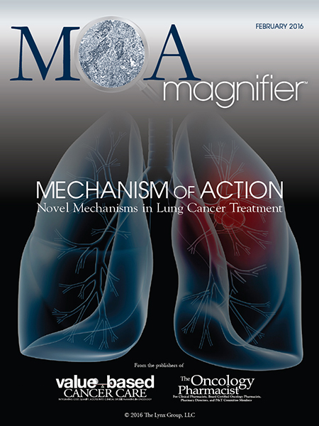 Mechanism of Action: Novel Mechanisms in Lung Cancer