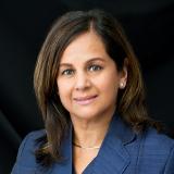 Femida Gwandry-Sridhar, PhD